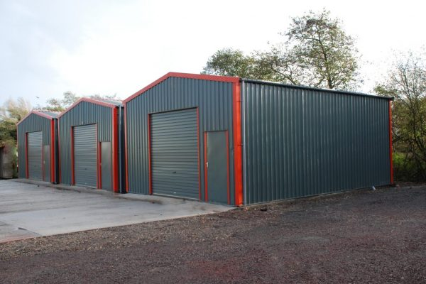 Industrial and Commercial Units